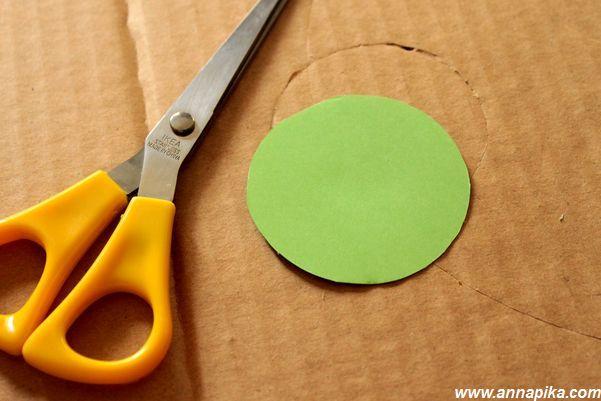 découper papier ciseaux
