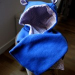bonnet ourson à oreilles bébé et enfant